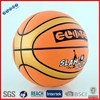 Promotional PU rubber made basketball for training-Tibor