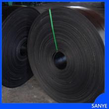 nn Conveyor Belt Used For Clinker Cement