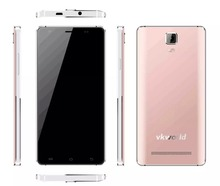 """VKWORLD Discovery S1 5.5"""" 3.0D Corning Screen Quad Core MTK6735 RAM 2G Camera 5MP+13MP Android 5.1 3D Mobile Phone"""