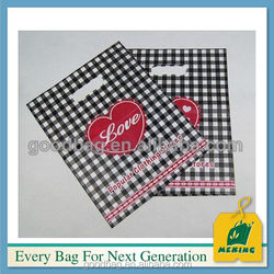 stick bag plastic MJ02-F00664 guangzhou factory made in china .