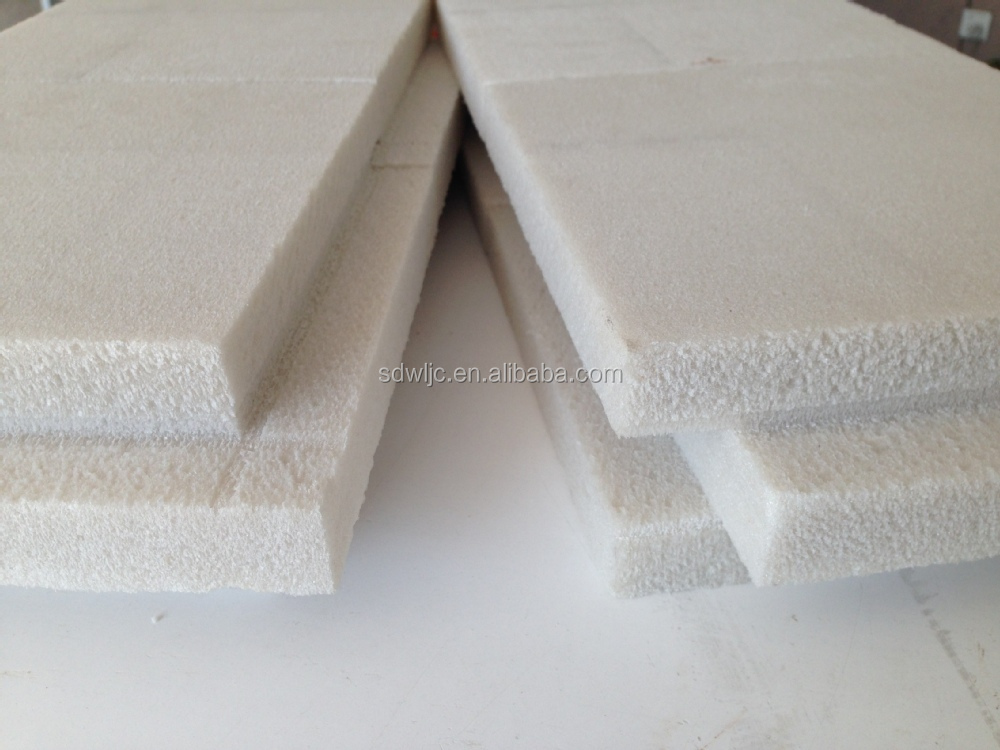 Extruded extruded insulation board - Polystyrene insulation step by step ...