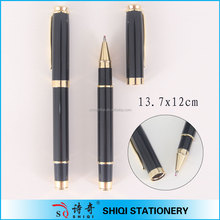 roller refill metal ball pen