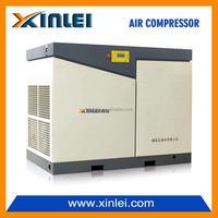 75kw rotary screw compressor XLD100A-S8 100HP 10bar 8bar air screw compressor