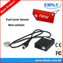 Best-selling Vehicle GPS Tracker with the Ultrasonic Fuel Sensor