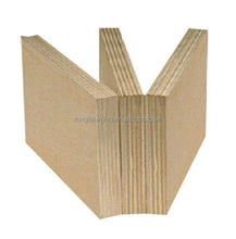 best price 1220*2440mm 12mm plywood from China with CARB