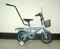 Alibaba new model Shanghai Fair 12 children balance bike