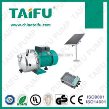 China famous self-priming surface solar pump