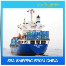 LCL Sea freight rates from china Shenzhen to USA Oakland-Skype: colsales03