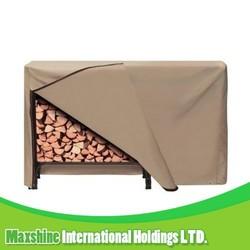 Waterproof Patio Log Rack Cover
