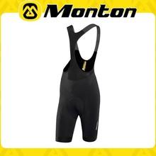 Monton cycling PRO Plus Sarin bib shorts black women (115122044)