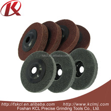 """5"""" Abrasive Flap Disc for polishing Plastic Flexible and durable"""