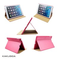 KAKU Ultra-thin New Item pu Leather Case for ipad2 pc 10 inch