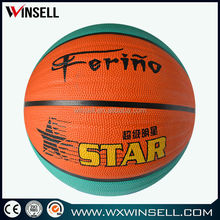 Hot sale synthetic basketball basket