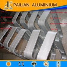 good looking aluminum frames for whiteboard / blackboard, Factory Direct Supply Aluminium Frame For Whiteboard / backboard