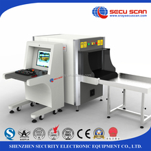 Parcel and Baggage Scanning, Wholesale security x ray baggage scanner SECUSCAN