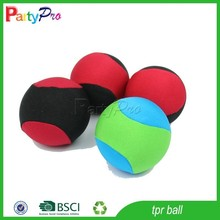Partypro China Best Selling Items 2015 Wholesale Skip TPR Water Bouncing Ball Toy Ball