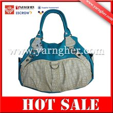 pu leather desinger handbags