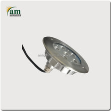 pcean led recessed underwater lighting lights effects