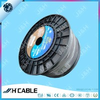 Flexible Low Noise Microphone Cable With Environmental PVC Under ROHS Requirement