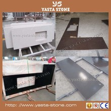 Chinese Quartz Kitchen Top Man Made Stone Countertop