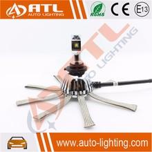 ATL Manufactruer headlight pink bulbs all in one headlight