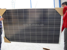 High efficiency pv solar competitive price flat panel solar water heater high power solar panel