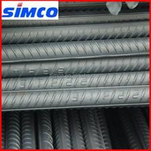 Reinforcing Steel Rebar BS4449 Grade 460B