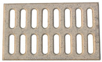 frp outdoor sewer drain cover rectangular grating