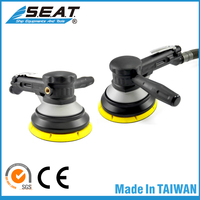 1000 rpm Pneumatic Two Hand Belt Sander