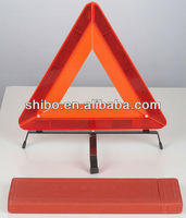 Warning Triangle For Car