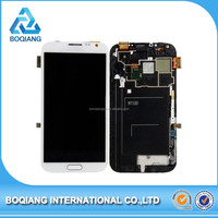 Replacement Parts Repair Glass Original Surface Screen For Samsung Galaxy Note 2 n7100 LCD Touch Screen