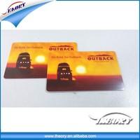 Wholesale price alibaba id card models plastic id card