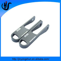 Cheap cnc machine shop cnc milling machining cnc tool holder spare parts