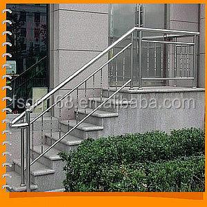 Ringhiere scala esterna ringhiera delle scale in ferro battuto per esterni parapetti e corrimano - Ringhiera scala esterna ...