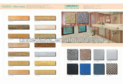 vinyl floor tile polish