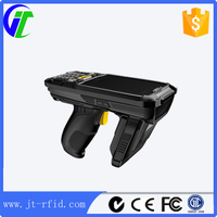 UHF RFID Handheld Reader with Android 4.2 Operation System