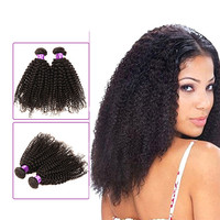 6A Darling Hair Products Narual Remy Hair Extension, Brazilian Remy Human Hair, Brazilian Human Hair Sew In Weave