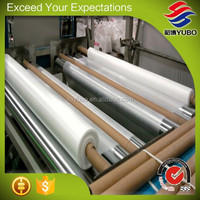 clear plastic film for greenhouse