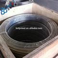 bobina de tubo de acero inoxidable