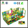 indoor playground business plan indoor treehouse playground kids indoor playground design made in china QX-108C