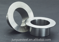 Stainless Steel Stub End Welded Fitting