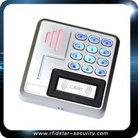 Card Reader Metal Case IP68 100% Waterproof