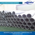 Alta qualidade baixo preço de fábrica PVC / CPVC irrigação tubo gotejador