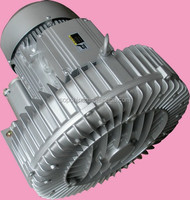 60HZ single-phase centrifugal fan blower and inflatable air blower and sky dancer blower