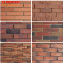 Exterior & Interior Decorative lowes interior brick paneling