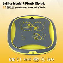 12V 6W one key design negative ions car smoke filter usb air purifier