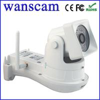 Wanscam Focus Zoom IP Camera Wifi Kamera HD With P2P Easy Setup
