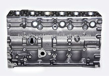 High quality excavator engine parts for 6CT Auto cylinder block for cummins application