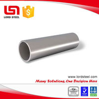 A269 ISO plain ends seamless stainless steel heat exchanger tube