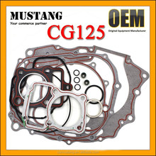 High Quality 100% New Motorcycle Cylinder Gasket for Honda 125 Motorcycles